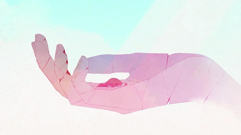 GRISアニメ