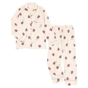 スイーツ柄パジャマ