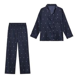 ハート柄パジャマ