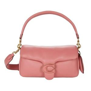 ンクのハンドバッグ