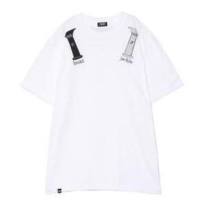 タロットカード柄Tシャツ