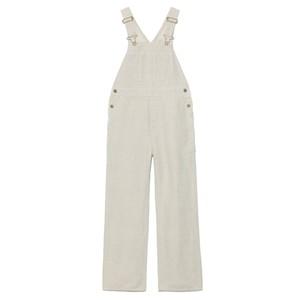 【着飾る恋には理由があって】川口春奈の衣装ブランドまとめ! 真柴くるみ役のトップスやスカートも特定!白いオーバーオール