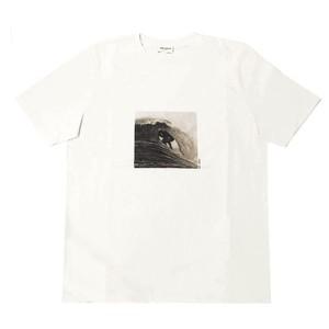 【リコカツ】北川景子の衣装ブランドまとめ! 緒原咲役のトップスやワンピースも特定!サーファーフォトTシャツ