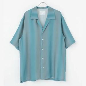 グラデーションシャツ