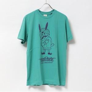 ナマステTシャツ