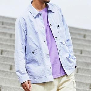 パープルのジャケット
