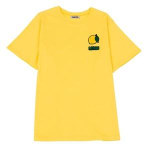 レモンTシャツ