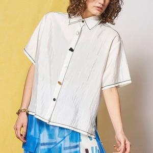 ステッチシャツ
