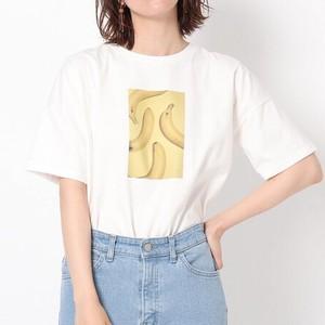 バナナTシャツ