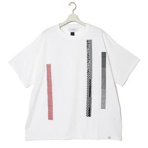 バーコードTシャツ