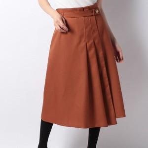ツイルスカート