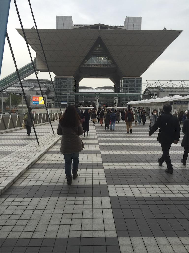 デザインフェスタ 東京ビッグサイト