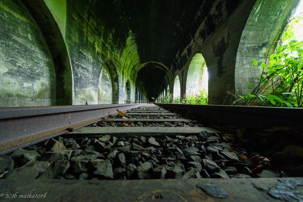 栗山トンネル