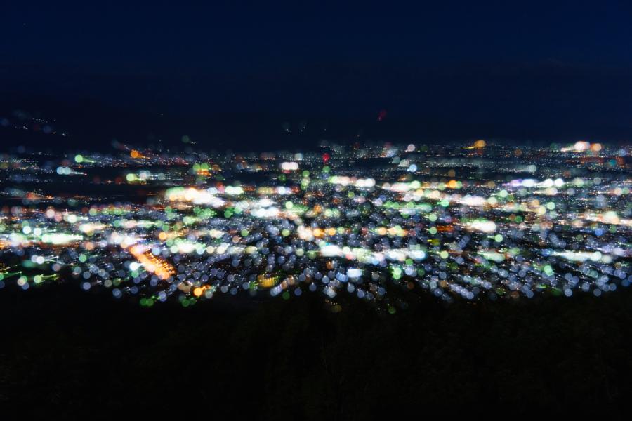 夜景を綺麗に撮る