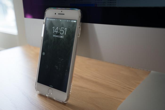 iPhone 7 Plusカメラ性能