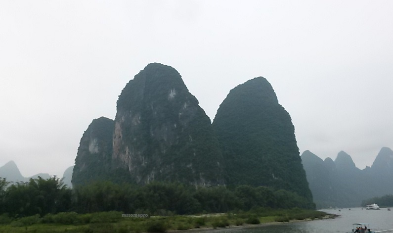 漓江 川下り 桂林観光 画像3