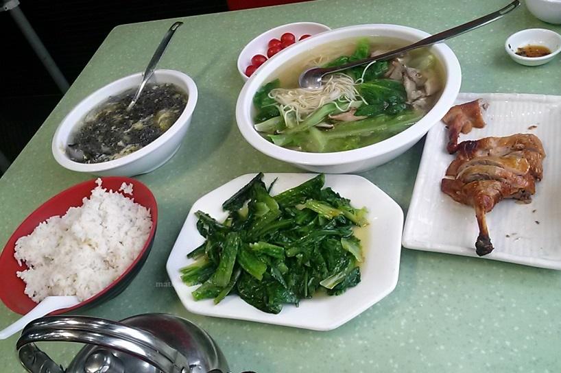 桂林 広東料理