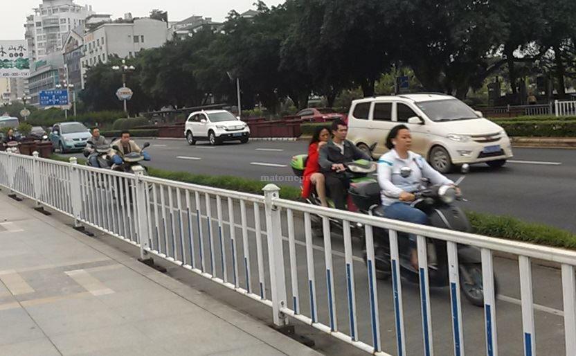 中国 電動自転車 スクーター