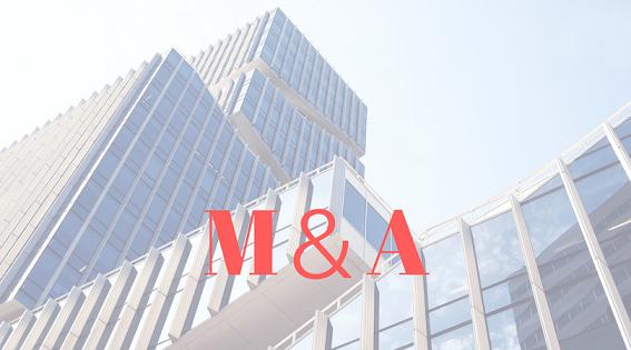 M&A 事業売却 買収
