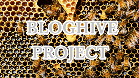 BLOGHIVE PROJECT 共同ブログ
