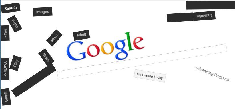 google space 画像