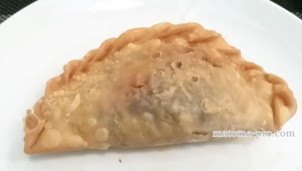 ベトナム料理 揚げ餃子
