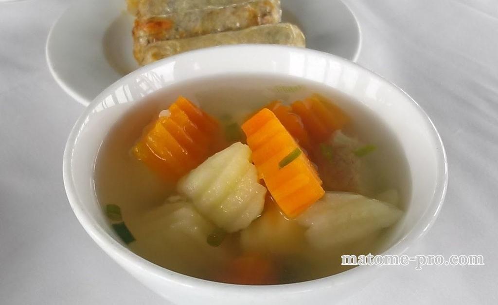 スープ ハロン湾クルーズ