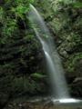 越生 黒山三滝(男滝)