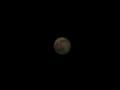 しょぼいカメラで取った満月