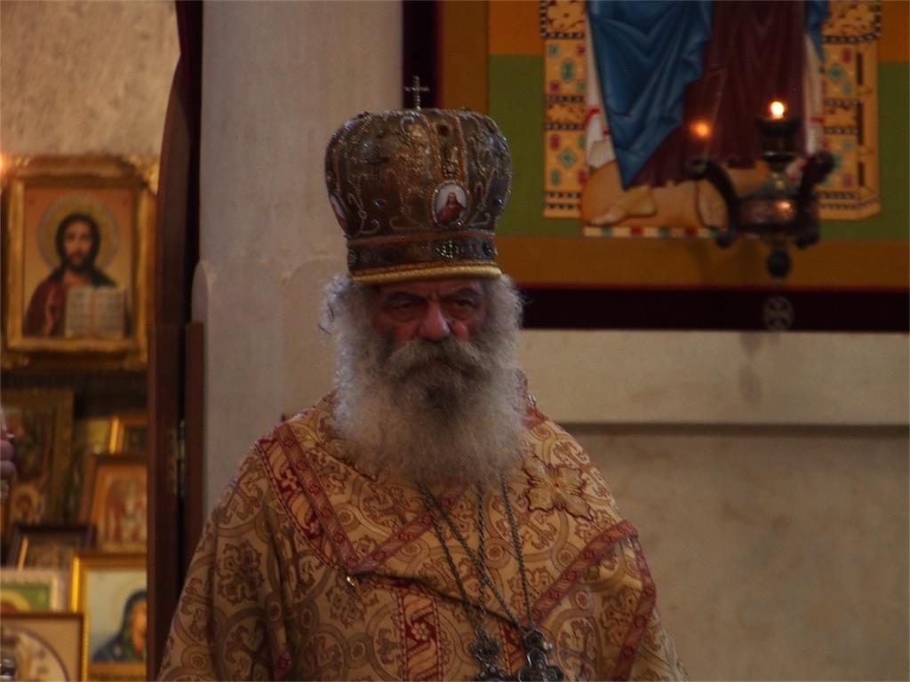 牧師の画像