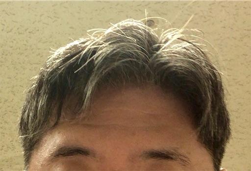 髪型 50 メンズ 代