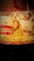 娘から貰ったオソロのカップ☆