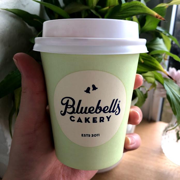 カフェの可愛いTake Away Coffee Cup【オークランド】 - May in Mel🌱