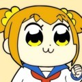 ポプテピピック(ポプ子〈第2話Aパート〉)
