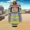 炎炎ノ消防隊(まもる君)