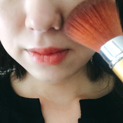ダイソー春姫メイクブラシ