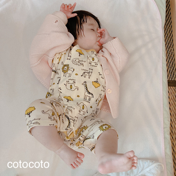 生後6ヶ月 赤ちゃん