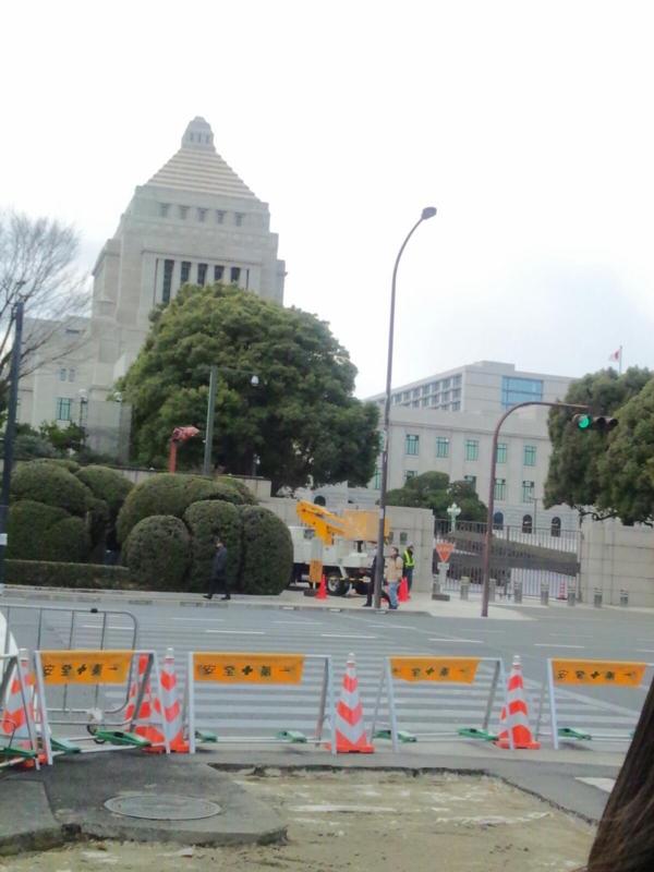 国会包囲!!の画像