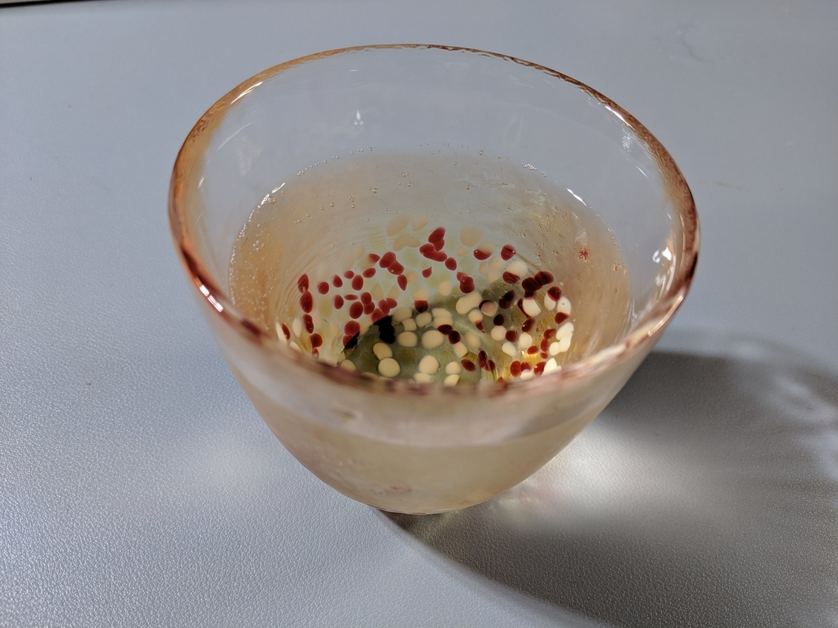 べびい梅酒イメージ2
