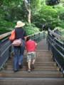 07/08 港が見えるヶ丘公園