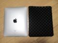 07/31 iPadインナーケース