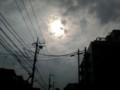 05/21 日蝕