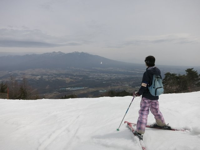 03/16 富士見パノラマ