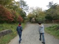 2014/10/20 山中湖