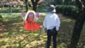 2016/10/02 北の丸公園