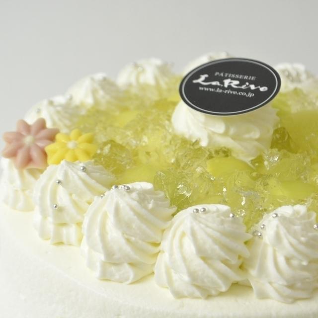 ラ・リーヴ洋菓子店 内野本郷店