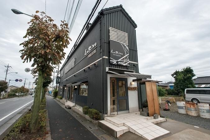ラ・リーヴ洋菓子店 内野本郷店2