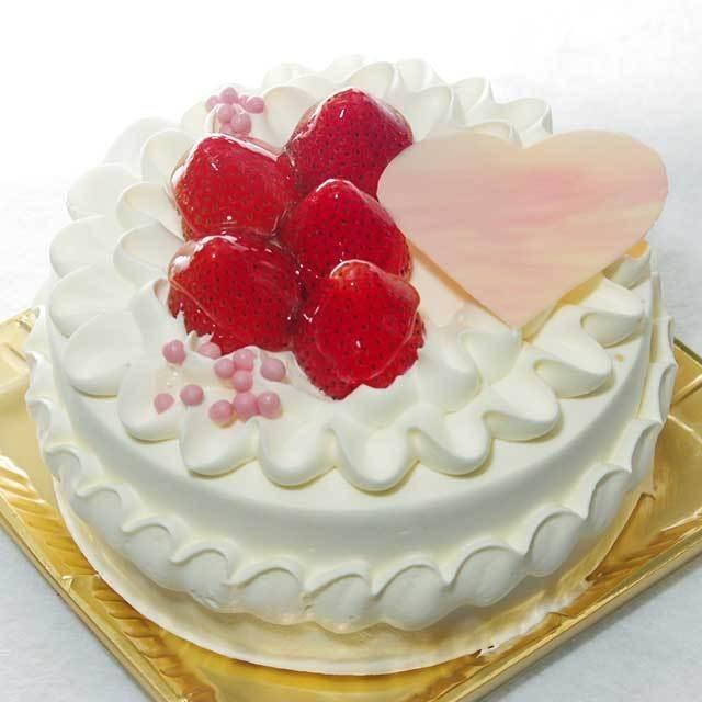 ケーキの店 メルシー