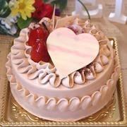 ケーキの店 メルシー3