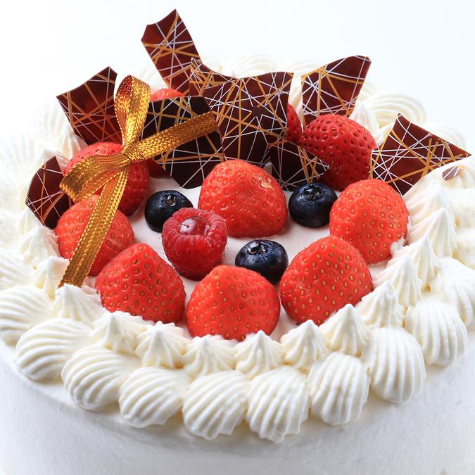 ケイク・デ・ボア (Les Cakes des Bois)